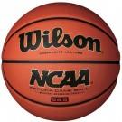 "NCAA Replica 28.5"" Intermediate Size Basketballs from Wilson - Case of 24 Basketballs by"