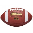 Wilson TDS Traditional Official Size Leather Football