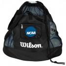 NCAA Ball Bag from Wilson