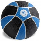 Exertools 10 Pound Hard Shell Exball Medicine Ball
