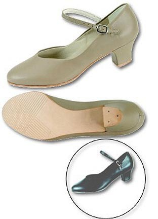 Danshuz Women's Tan Jr. Versatile Character Shoes