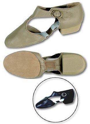 Danshuz Tan Grecian Sandals (Pendini)