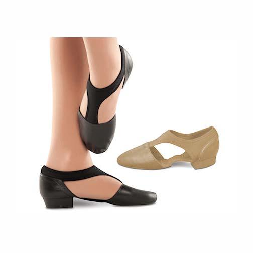 Danshuz Adult Ultimate Grecian Dance Shoes (Black) - 1 Pair DAN-6515