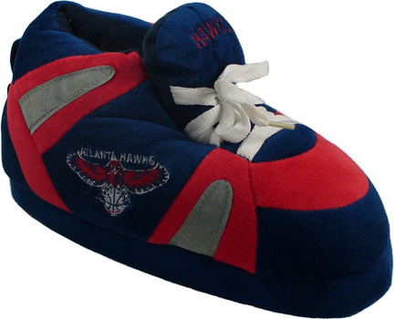 Atlanta Hawks Original Comfy Feet Slippers