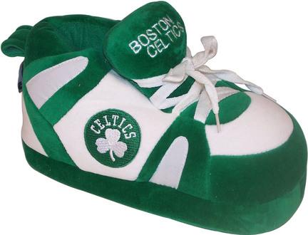 Boston Celtics Original Comfy Feet Slippers