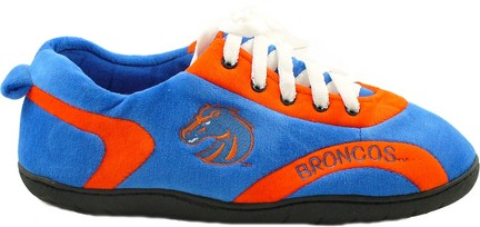 Boise State Broncos All Around Slippers