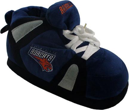 Charlotte Bobcats Original Comfy Feet Slippers