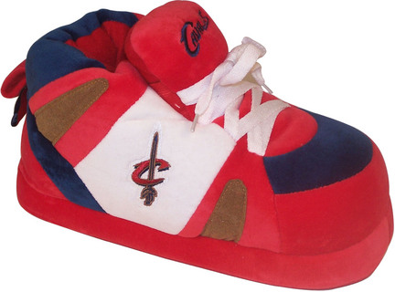 Cleveland Cavaliers Original Comfy Feet Slippers