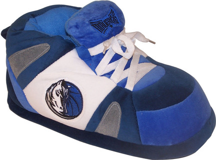 Dallas Mavericks Original Comfy Feet Slippers