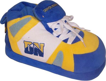 Denver Nuggets Original Comfy Feet Slippers (Size XX-Large)