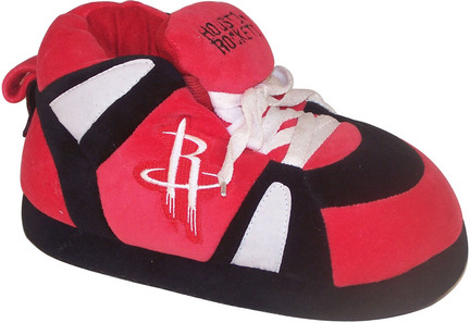 Houston Rockets Original Comfy Feet Slippers