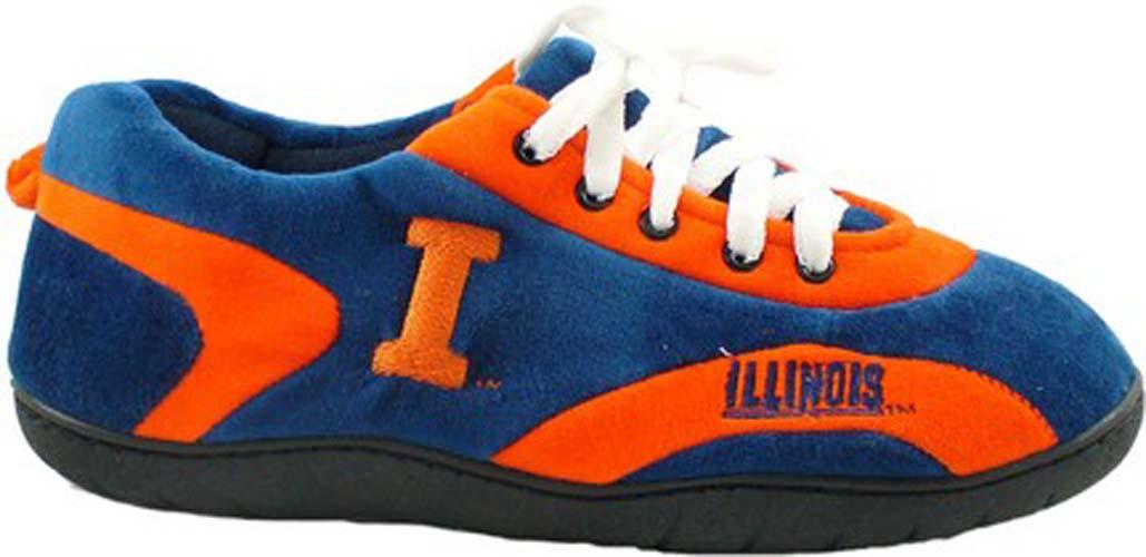 Illinois Fighting Illini All Around Slippers