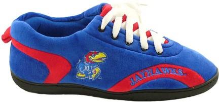 Kansas Jayhawks All Around Slippers