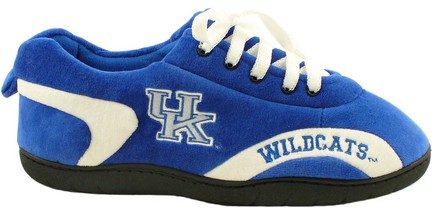 Kentucky Wildcats All Around Slippers (Size XX-Large)