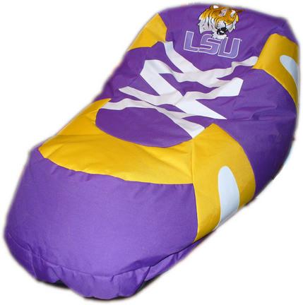Genial ... Furniture U003e Kids Furniture U003e Bean Bag Chair U003e Lsu Tigers ...