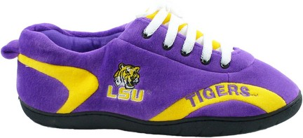 Louisiana State (LSU) Tigers All Around Slippers