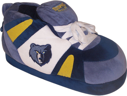 Memphis Grizzlies Original Comfy Feet Slippers