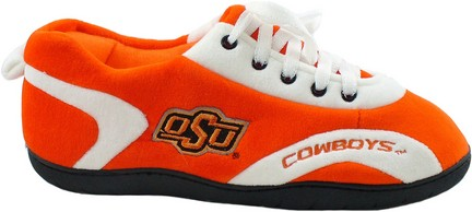 Oklahoma State Cowboys All Around Slippers