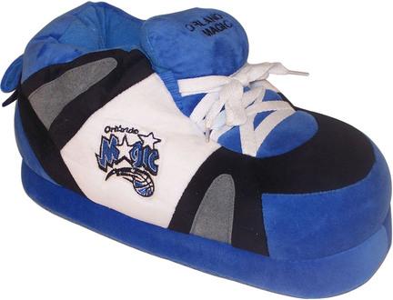 Orlando Magic Original Comfy Feet Slippers (Size XX-Large)