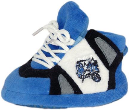 Orlando Magic Slippers Magic Comfy Feet Magic Sneaker