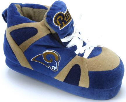 St. Louis Rams Original Comfy Feet Slippers