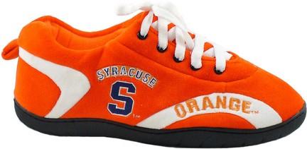Syracuse Orange (Orangemen) All Around Slippers (Size XX-Large)