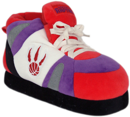 Toronto Raptors Original Comfy Feet Slippers