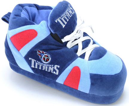 Tennessee Titans Original Comfy Feet Slippers