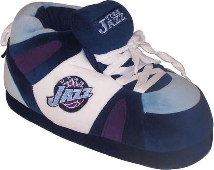 Utah Jazz Original Comfy Feet Slippers