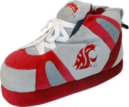 Washington State Cougars Original Comfy Feet Slippers