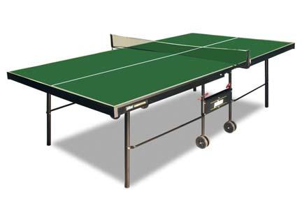 Prince&Reg; Competitor Table Tennis Table DM-PT200-00