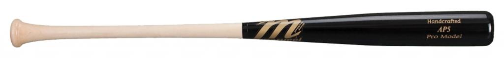 Sporting Goods Stores Albert Pujols Pro Model Wood Baseball Bat from Marucci
