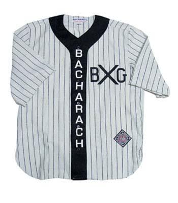 1924 Bacharach