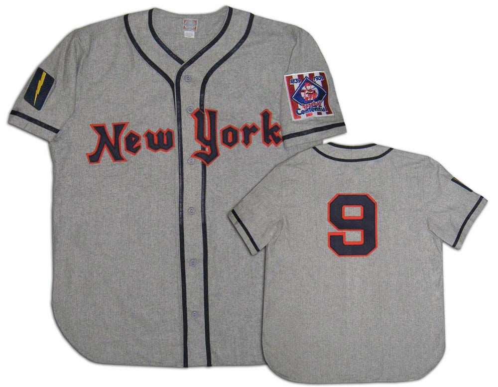 New York New Jersey Knights 1939 New York Knights The