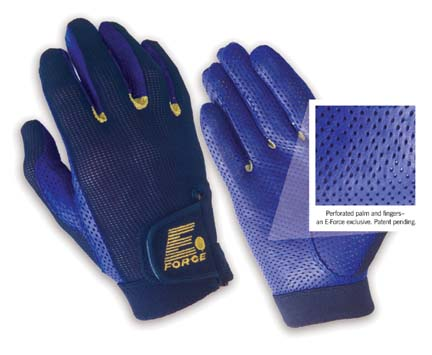 Chill Moisture Barrier Adult Racquetball Glove from E-Force