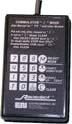 Raceclock Remote Keypad