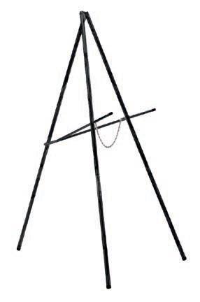 Tripod Archery Target Stand thumbnail
