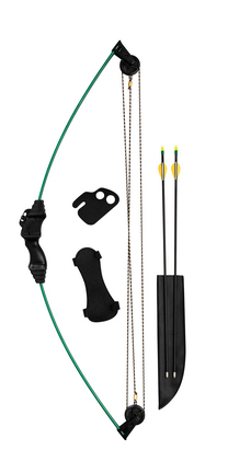 Youth Scout Bow Set from Bear Archery thumbnail