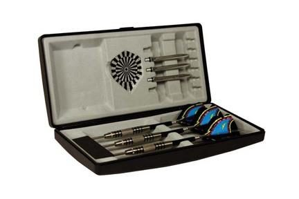 Accudart Pro Line 80% Tungsten Dart Set