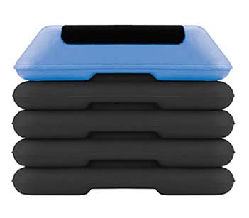 The High-Step™ Aerobic Step System from The Step®