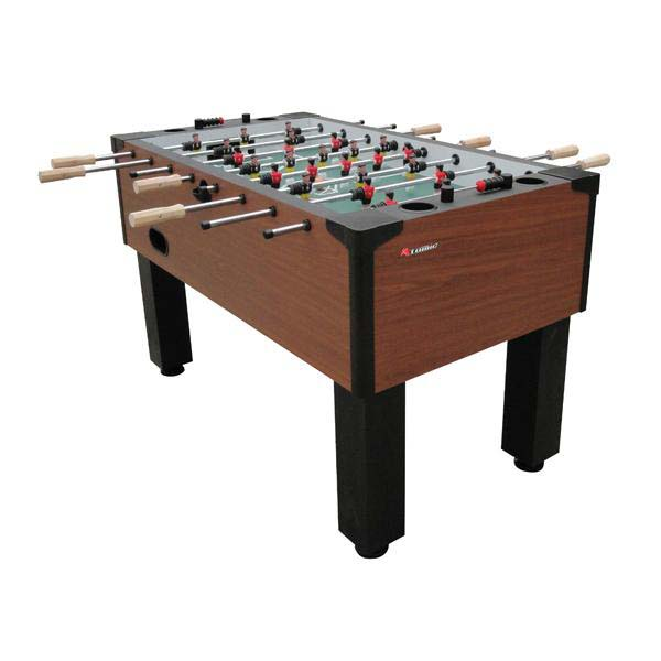 Gladiator Foosball Table from Atomic Game Tables ESC-G01889W