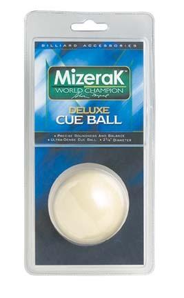 Mizerak Cue Ball