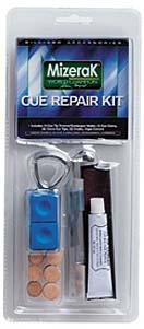 Mizerak Cue Repair Kit