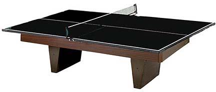 Fusion Table Tennis Conversion Top from Stiga®