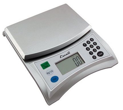 Pana Volume Measurement Digital Scale(6.6 lb. / 3 Kg Capacity) ESI-V136