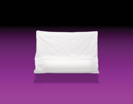 """Pillow Perfect Medium / Extra-Firm 22"""" x 16"""" Double Support Pillow"""