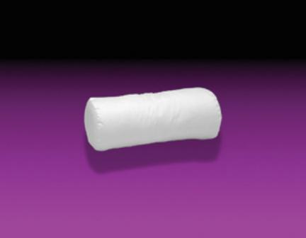 "Pillow Perfect 17"" x 7"" Cervical Roll Pillow"