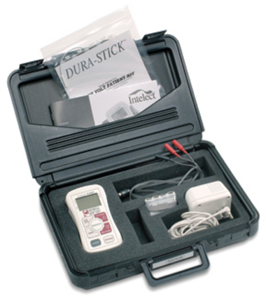 Intelect® D-HVP Portable Digital Hi-Volt Stimulator
