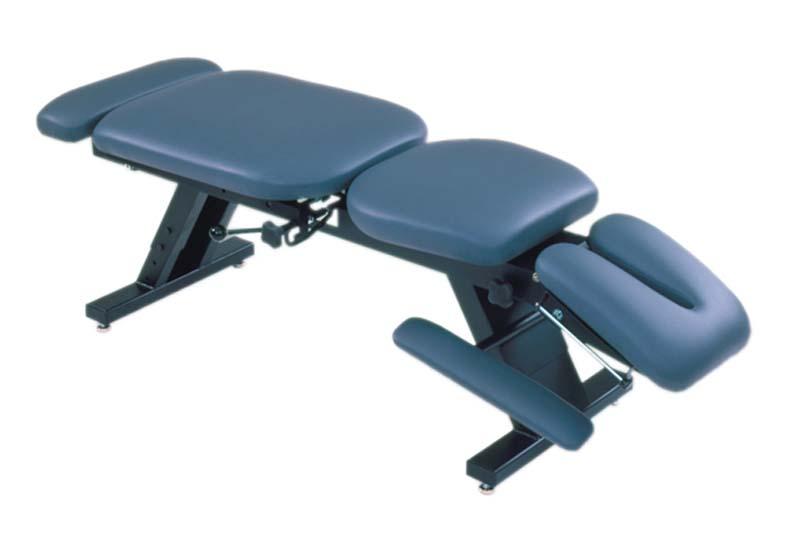 ErgoBench™ Massage Table with Tilt Headpiece (Firm Foam)