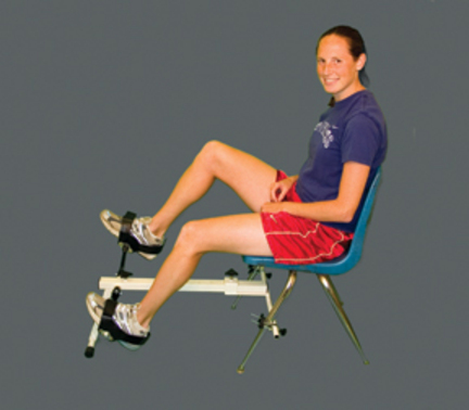 Cando® Standard Chair Cycle